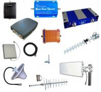 Amplifiers for mobile communications GSM, DCS, 3G. Novelties 2017