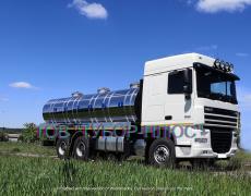 Асенізаторні машини - водовози, молоковози, рібовоз, и інші авто