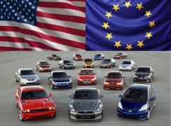 Авто под заказ из Грузии и США