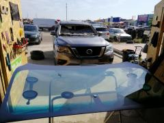 Автостекло: продажа и установка в Одессе и Черноморске