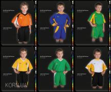Clothing, custom-shapes for kids