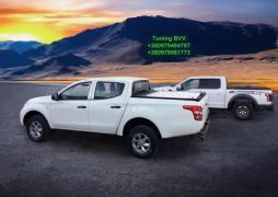 Крышка кузова для Toyota Tacoma пикапа. Tuning BVV