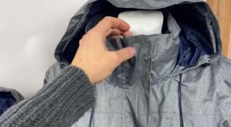 Лот 01-0523. Лыжные куртки Crivit, вес 12,4 кг (15 шт)