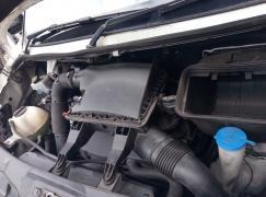 Мотор 651 спринтер 906