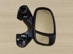 Outside mirror ( electric ) Renault Trafic / Opel Vivaro