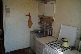 Продам 3 комнатную квартиру на Янтарной, Индустриальный район