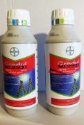 раундап, гринфорт системный гербицид сплошного действия