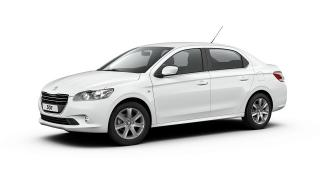 Rent a car Peugeot 301 from $10 per day