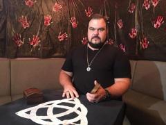 Strong love spell, help of a magician in Kiev. Magician Sergei Kobzar