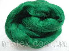 Wool for felting